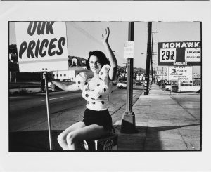 Bruce Davidson - from Los Angeles 1964