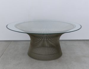 Warren Platner for Knoll - Coffee Table