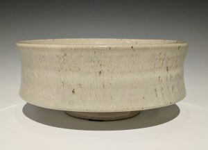 Warren MacKenzie - drop rim bowl