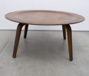 Charles and Ray Eames - Low Table