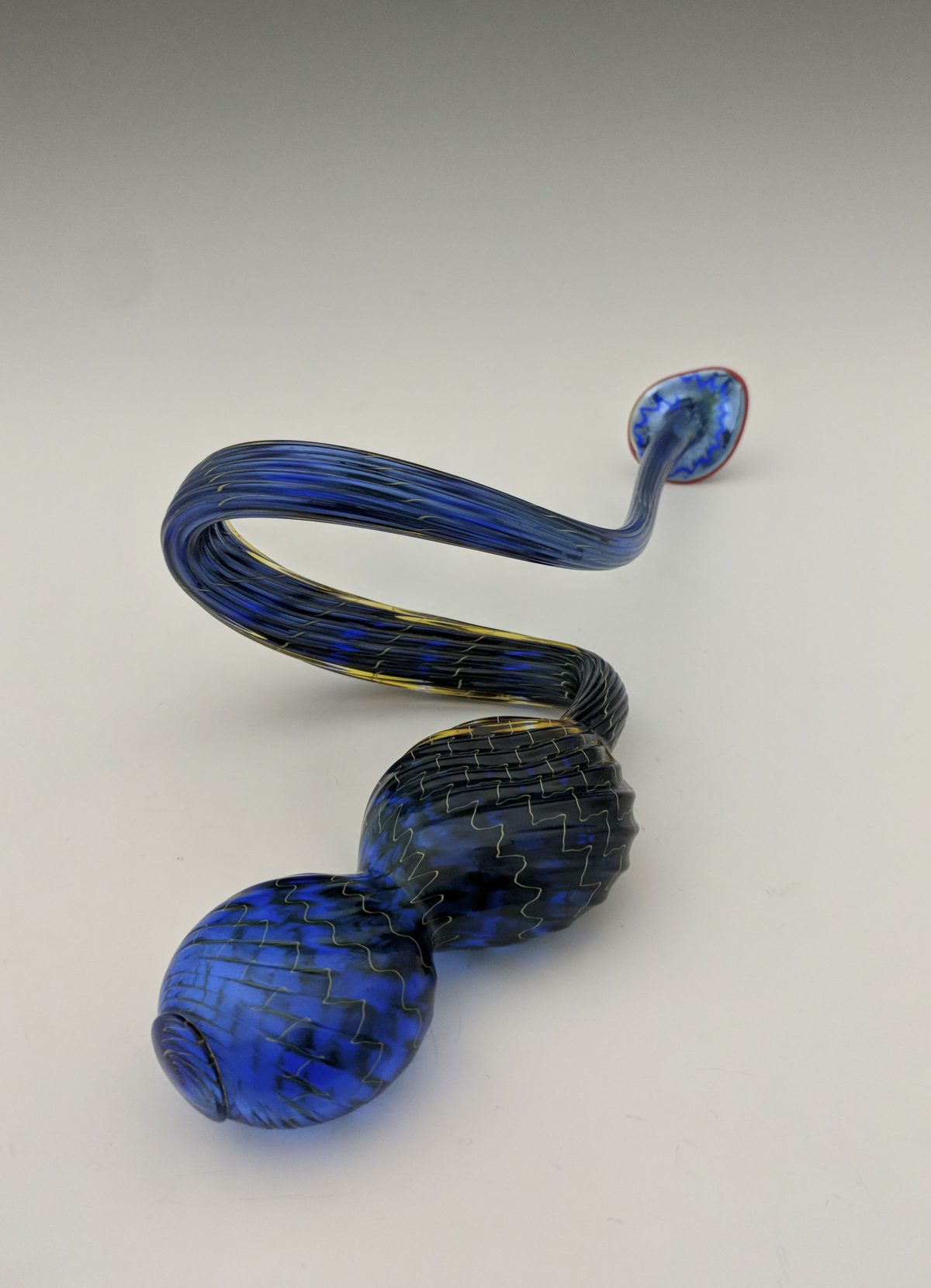 Dale Chihuly - single form #2
