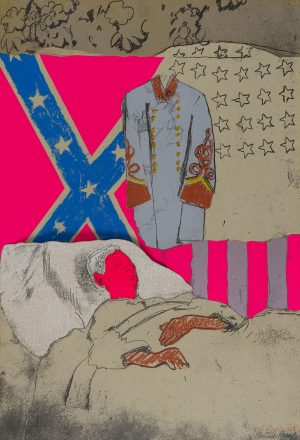 Larry Rivers - Last Confederate Soldier