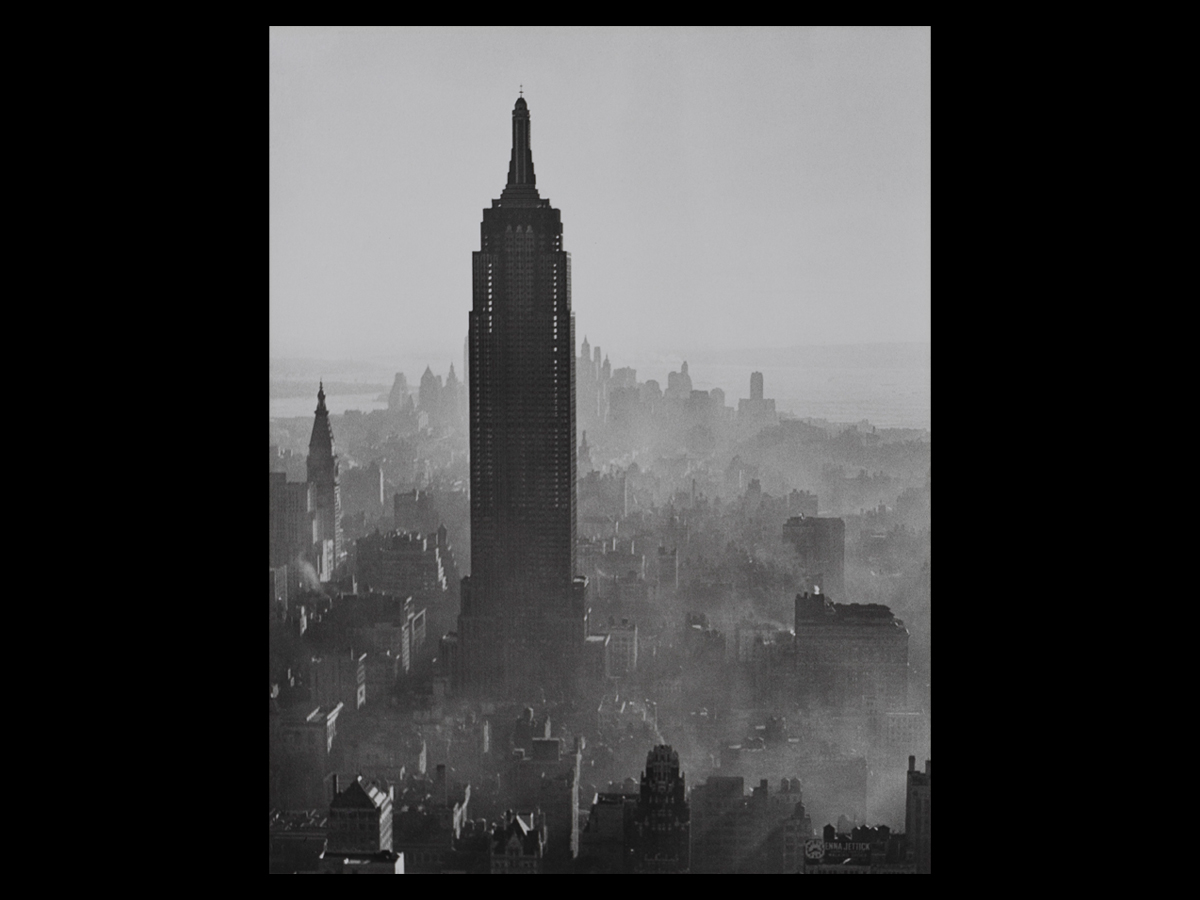 Empire State Building   (1940)