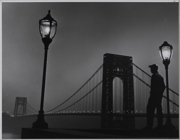 Benn Mitchell - George Washington Bridge