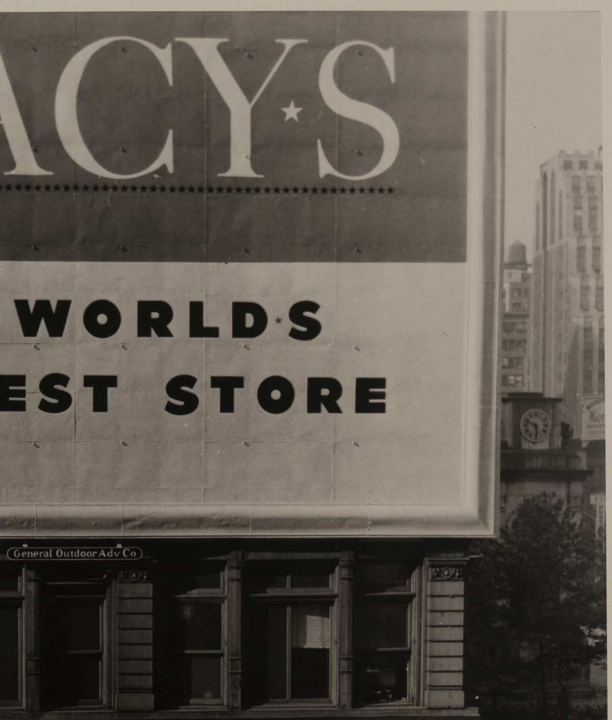 Jack Roth - Macy's Crowd
