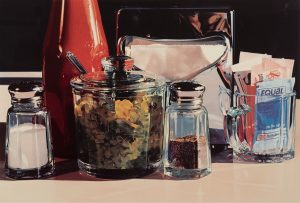 Ralph Goings - Relish