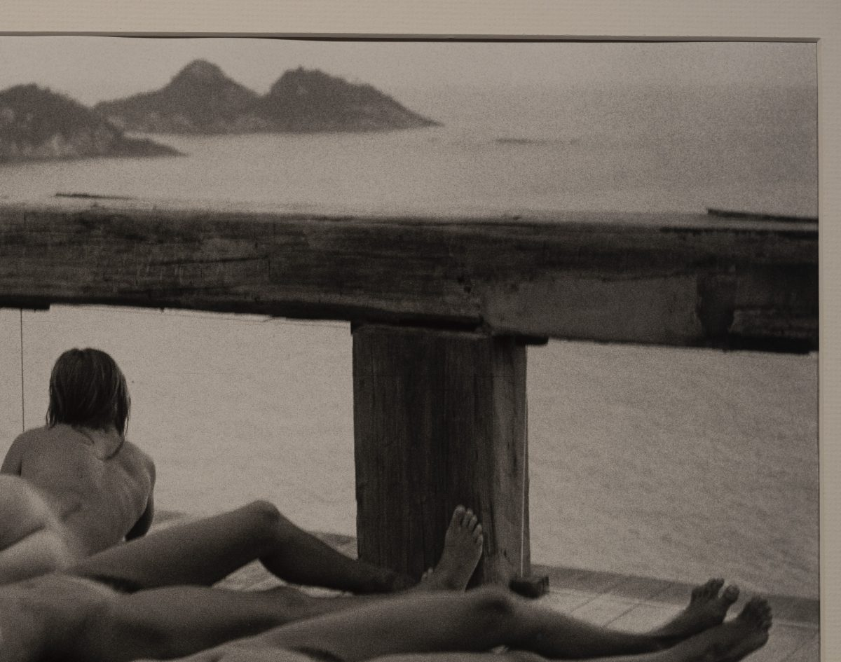 Unknown Photographer - Untitled (Nudes at the Sea)