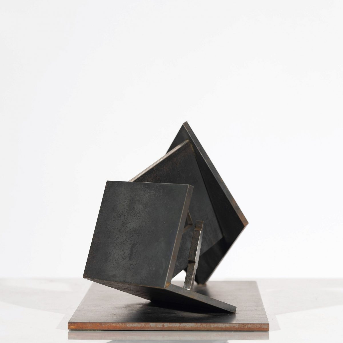 Buky Schwartz - Study for House in Motion