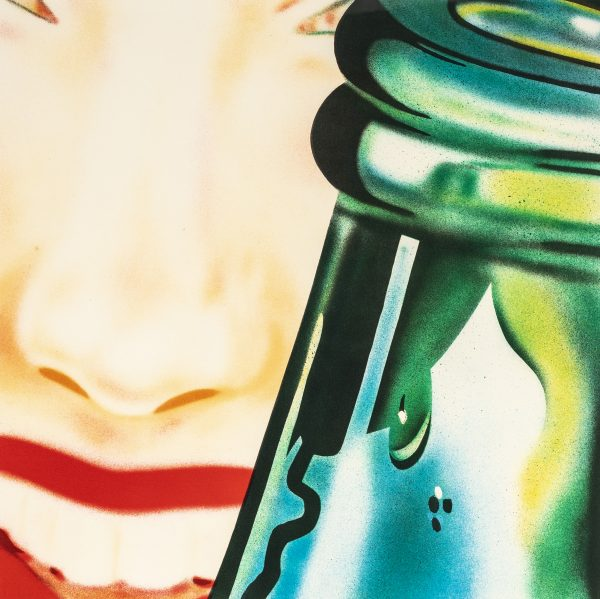James Rosenquist - Hey! Let's Go For a Ride