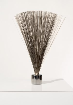after Harry Bertoia - Untitled (Spray)