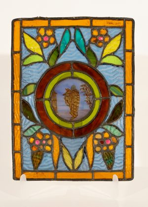 after John LaFarge - Stained Glass Window