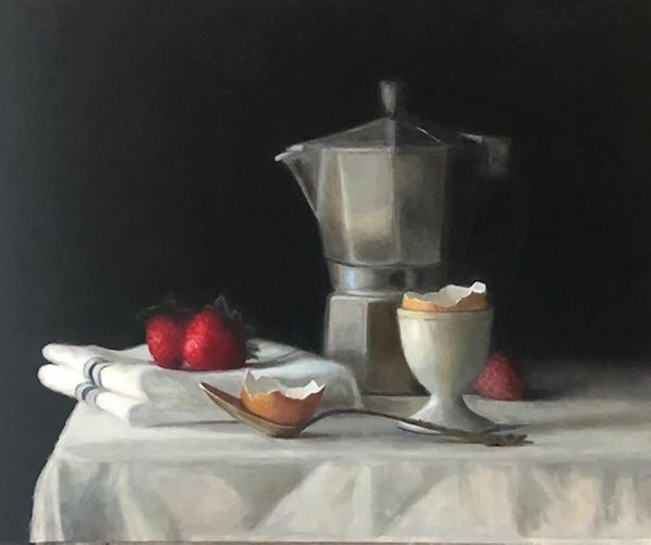 Jane  Manco - Morning Respite