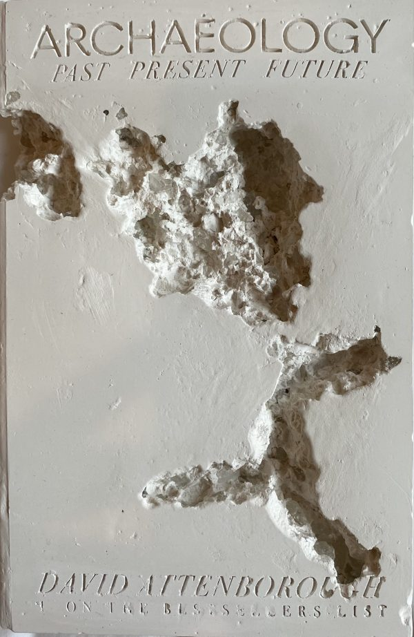 Daniel Arsham - Fictional Nonfiction: Archaeology