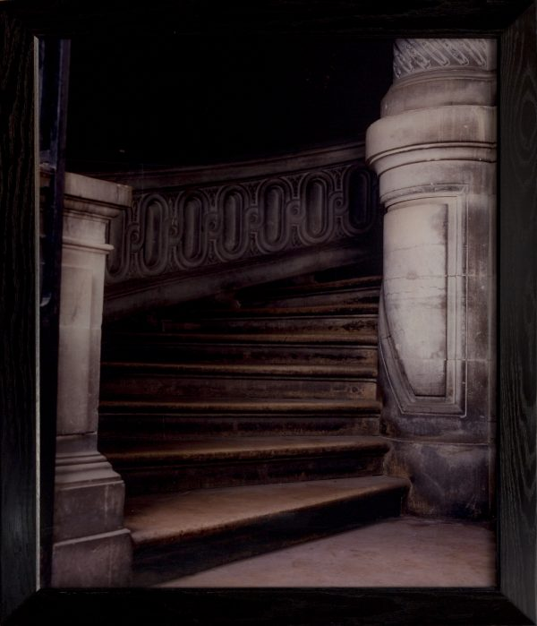 Andres Serrano - The Church