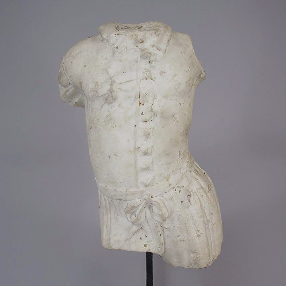 16th/17th-century marble sculpture