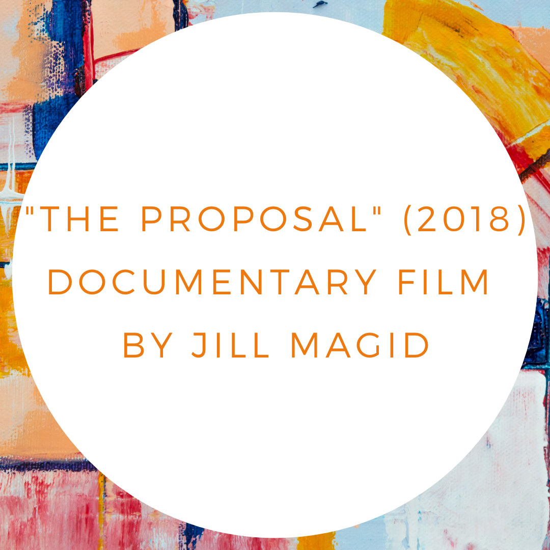 The Proposal (2018), Documentary Film by Jill Magid